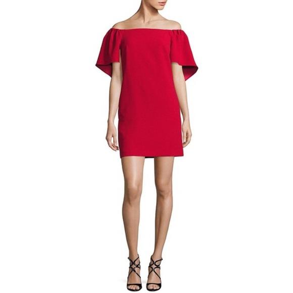 6d5d207a3c7ca0 Trina Turk red Zeal dress. M_5a62379d2c705dc36ae243d6